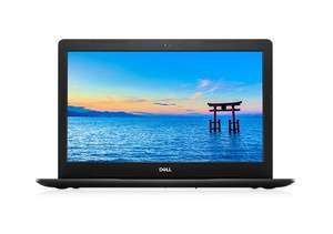Dell Inspiron 15 3000 AMD Ryzen™ 5 £407.54 @ Dell Shop