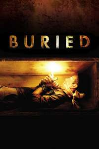 Buried - 28 Day Rental now 90p at Chili