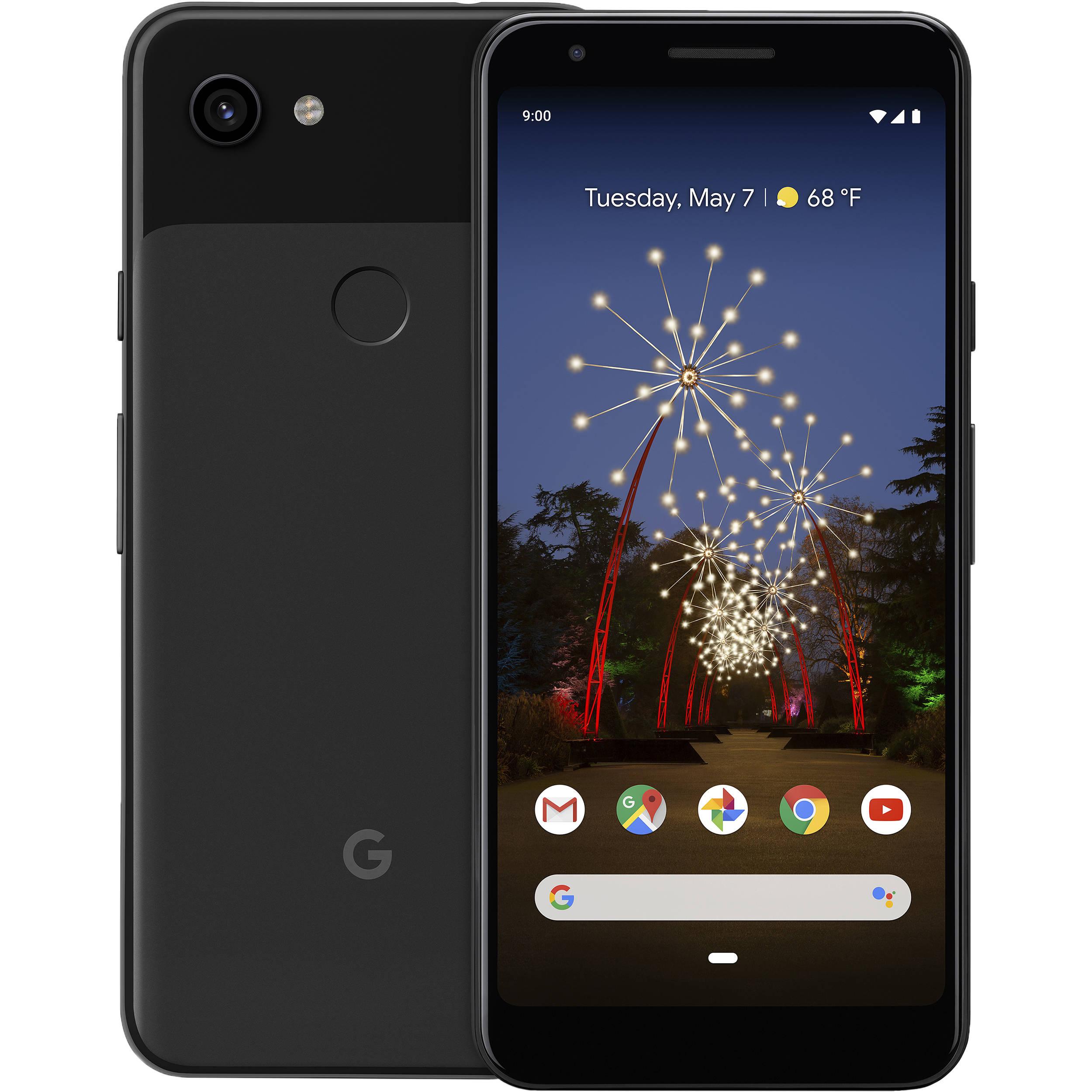 Google Pixel 3a £309.93 @ Amazon