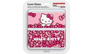 Nintendo 3DS Hello Kitty Cover Plate £2.49 @ Argos