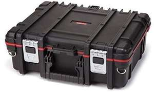 Keter 221474 Technicians Tool Box 48x38x17.5cm £29.06 delivered from Amazon