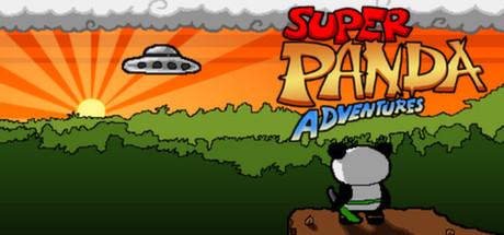 Super Panda Adventures (PC) Free @ Indiegala