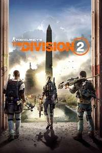 Tom Clancy's The Division 2 (XBox One) £2.39 @ XBox Store US