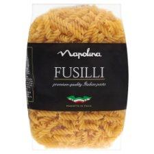 Napolina Fusilli / Rigatoni / Penne / Spaghetti Pasta 1KG (Big Pack) £1.14 @ Tesco