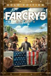 [Xbox one] Far Cry® 5 Gold Edition including Far Cry® 3 Classic Edition - £17.49/Ultimate Edition - £28.79 @ Microsoft Store
