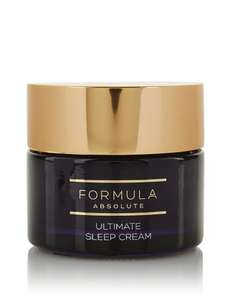 Cult classic night cream - 2 for £30 @ Marks & Spencer