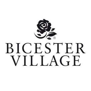 10% Off Bicester Village through Revolut