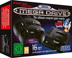 SEGA Mega Drive Mini - £43.14 Delivered @ Yachew LTD via eBay