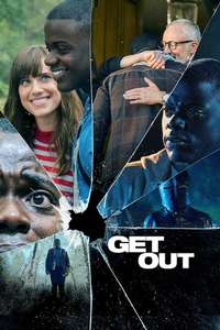 GET OUT HD rent for 95p with Code @ Chili