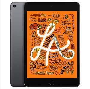 Apple iPad mini 5 (Wi-Fi, 64GB) - Space Grey (Latest Model) (Renewed B) - £279 Sold by SUPREME MOBILE UK and Fulfilled by Amazon