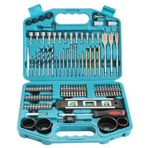 Makita 101 Piece Drilling and Driving Bit Set £14.95 delivered at CPC Farnell