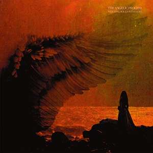 Weighing Souls With Sand (VInyl) by The Angelic Process Double LP £8.39 (Prime or + £2.99 Non Prime) pre-order @ amazon.co.uk