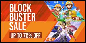 Nintendo Sale (Ori and the Blind Forest/Super Mario Odyssey/ Hyrule Warriors/ Super Mario Maker 2 & Fire Emblem & more) @ Nintendo eShop