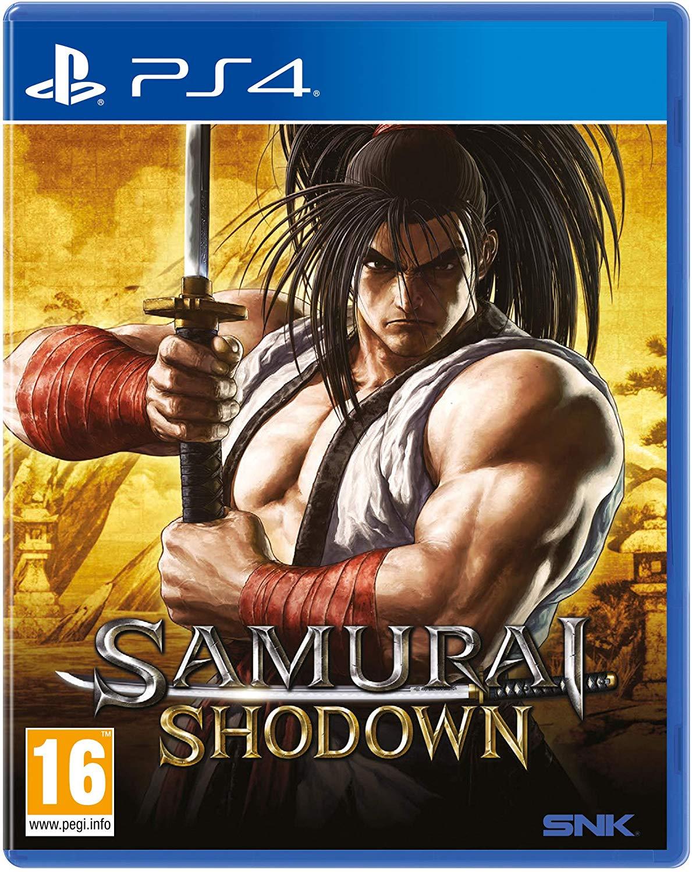 Samurai Shodown (PS4) - £18.85 delivered @ ShopTo