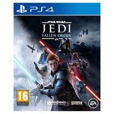 Star Wars Jedi Fallen PS4 & XBOX ONE - £38 @ Tesco