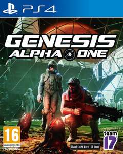 Genesis Alpha One PS4 - £7.95 delivered @ The Game Collection