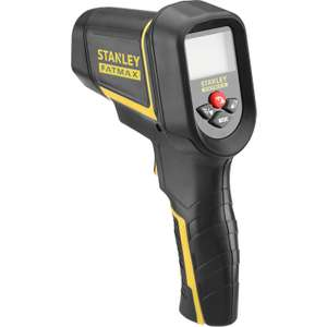 Stanley Fatmax Thermometer - £49.99 @ Toolstation