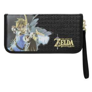 Nintendo Switch Zelda Breath of the Wild Premium Travel Case for Console & Games £10.78 + £4.49 Sold by Rush Gaming and Fulfilled by Amazon