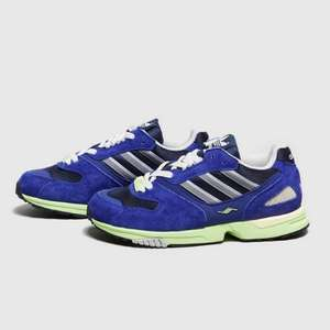 adidas Originals ZX 4000 Women's Trainers £20 with code + Free Click and Collect @ Size?