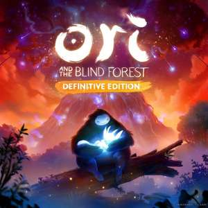 [Steam] Ori and the Blind Forest: Definitive Edition - £3.74 - Steam