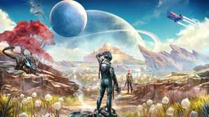 (PC) The Outer Worlds - £17.36 @ Epic Games (with VPN)