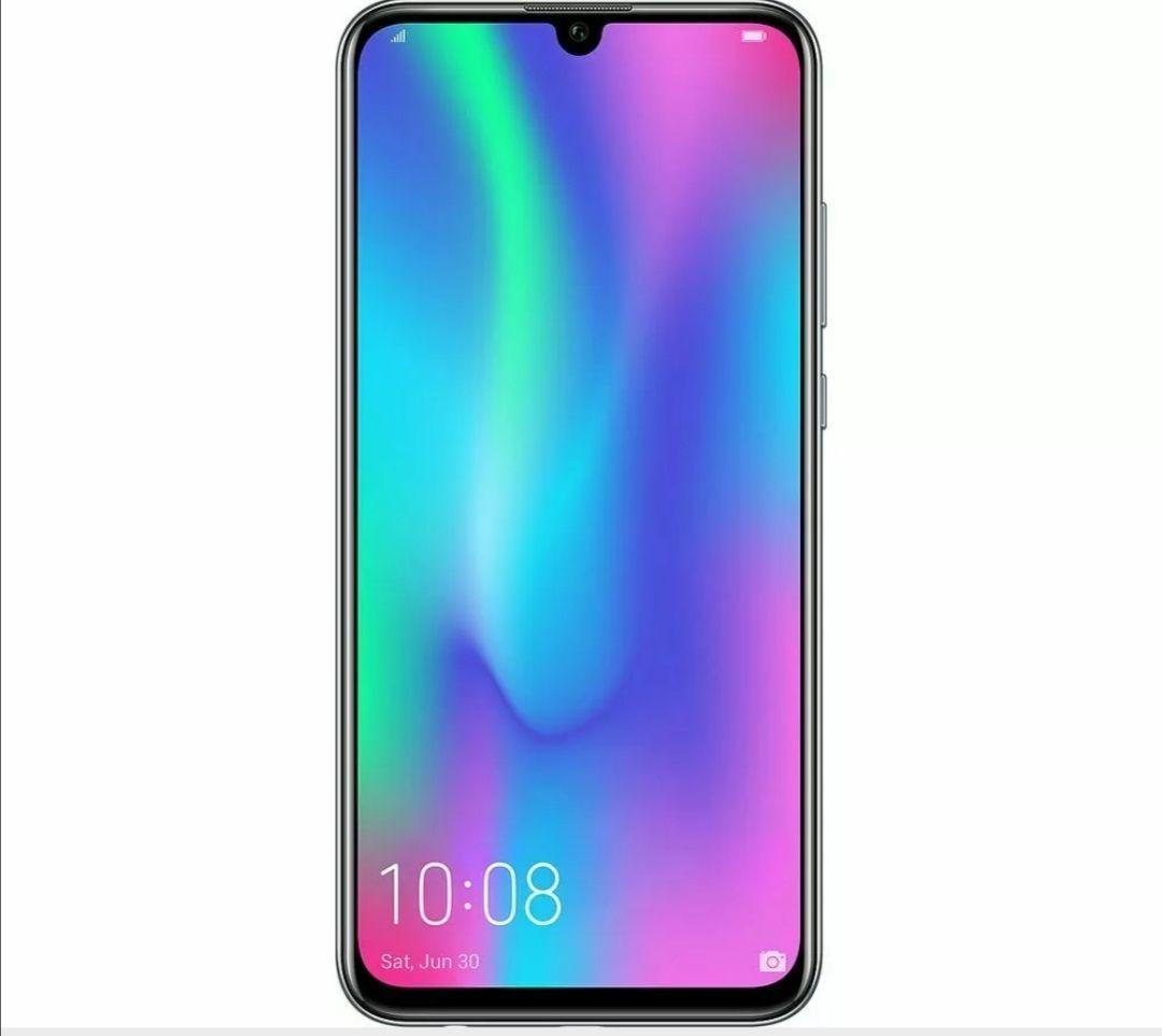 Huawei HONOR 10 Lite - 64 GB, Black Smartphone £132.99 With Code @ Currys Ebay