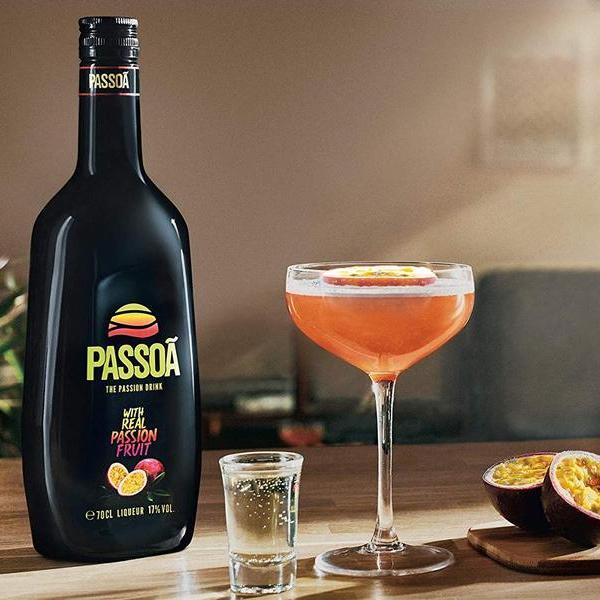 Passoa Liqueur, 70 cl now £9.99 (Prime) + £4.49 (non Prime) at Amazon