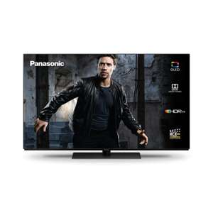 "Panasonic TX-65GZ950B 65"" Oled Tv £1979.90 @ Radiocraft (Cardiff postcodes only)"