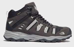 The North Face Mens Sakura Gore Tex Hiking Boot size 7 & 12 £62.38 using code + £1 c&c @ Millets
