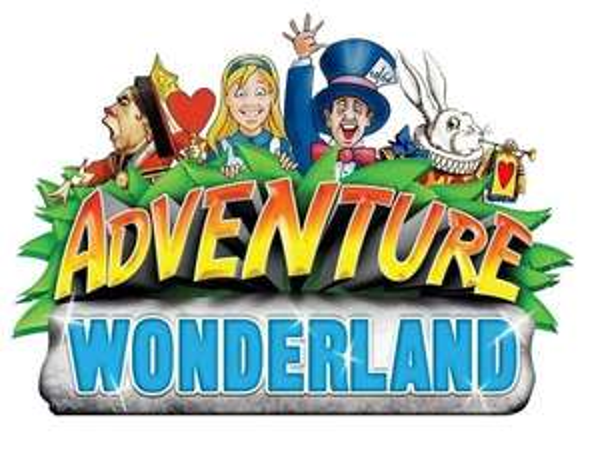 Adventure Wonderland - Half Price Family Pass (£28) @ Planet Radio