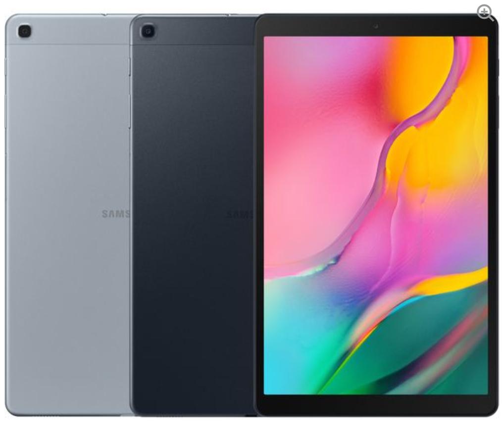 Samsung Galaxy Tab A 2019 10.1 Inch 32GB WIFI Tablet - Silver/Gold/Black-£159 @ Argos (Free C&C)