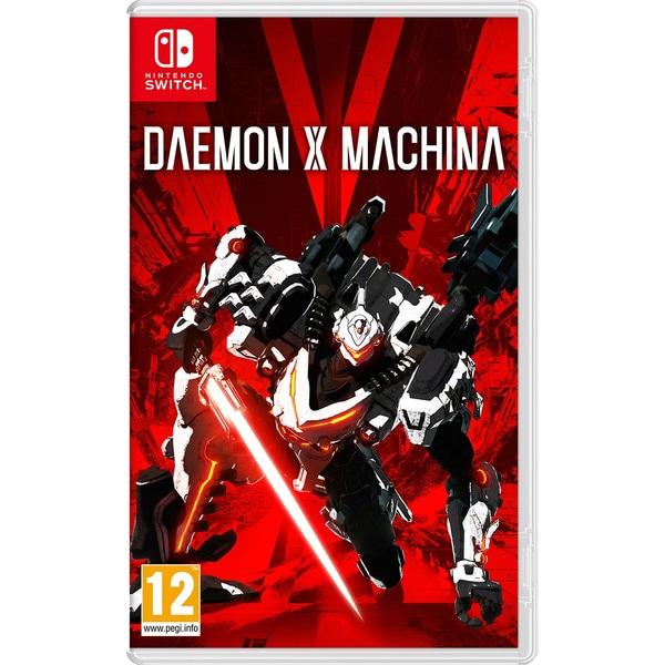 Daemon X Machina (Nintendo Switch) £20 @ Smyths C&C
