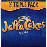 30 Jaffa Cakes £1 @ One Stop (Nationwide)