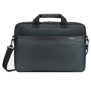 """Targus Geolite Essential Business Messenger Bag Fits up to 15.6"""" Laptop, £10.19 at Amazon (+£4.49 non prime)"""