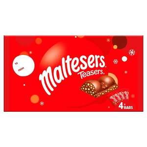 Sale! Great Savings on selected Confectionery 10p @ superdrug - Order & Collect.