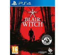 Blair Witch (PS4/Xbox One) £17.99 Delivered @ Currys