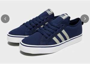 adidas Originals Nizza Lo - £30 @ JD Sports