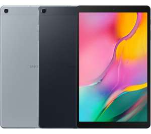 """SAMSUNG Galaxy Tab A 10.1"""" Tablet (2019) 32 GB, + 6 months Spotify Premium (NEW) for £159/A8'' for £99.99 (All colours) Delivered @ Currys"""