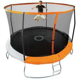 10% off all trampolines, including the Sportspower 12ft Folding Trampoline for £135 delivered (using code) @ Argos