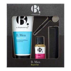 B. Men Beard Gift Set £2.49 at Superdrug