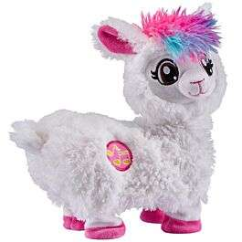 Boppi the Booty Shakin' Llama £14.99 + free Click and Collect @ Robert Dyas