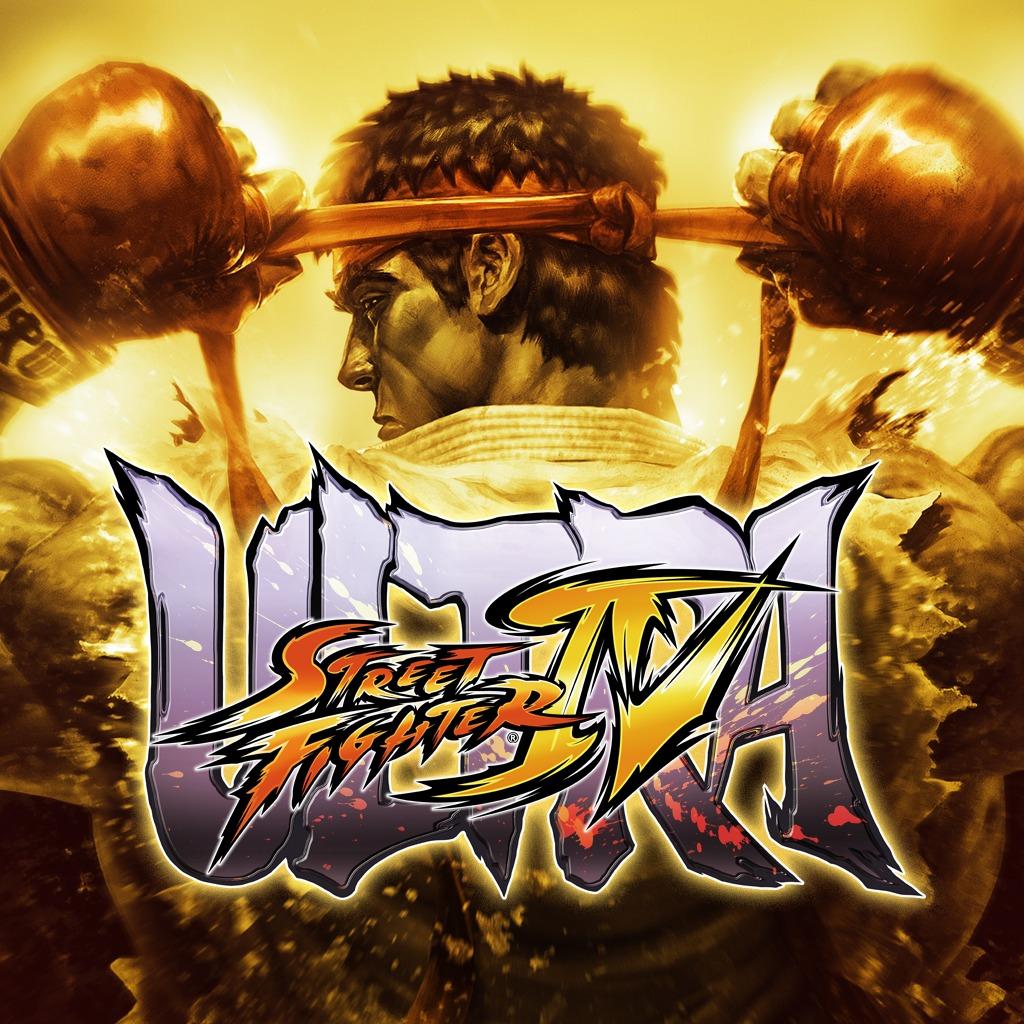 Ultra Street Fighter IV £7.99 at Playstation PSN