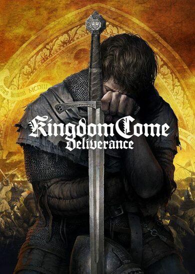 [PC] Kingdom Come: Deliverance Steam GLOBAL £6.93 @ Eneba.com / InstantGamesDelivery
