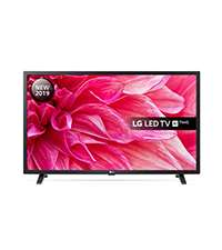 LG Electronics 32LM630BPLA.AEK 32-Inch HD Ready Smart LED TV with Freeview Play - Ceramic Black (2019) [Energy Class A] £192.71 at Amazon