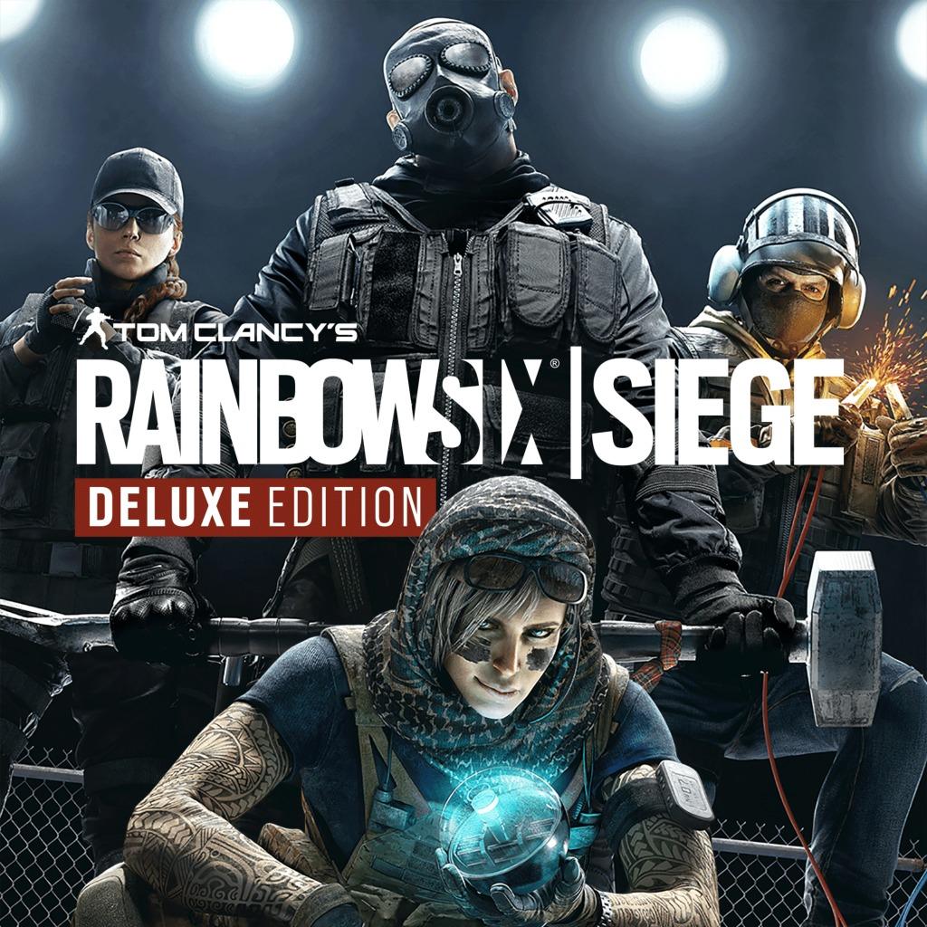 Rainbow Six Deluxe £7.39 at Playstation PSN