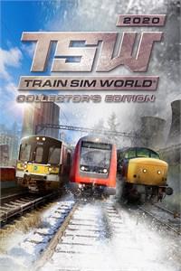 Train Sim World 2020 - Collector's Edition (with 6 x DLC) £19.99 @ CD Keys