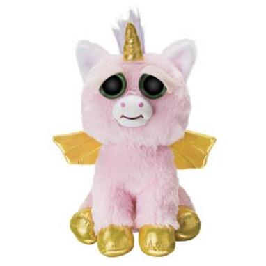 Fiesty Pets Alicorn + more - Ali £7.50 at Argos