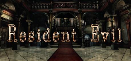 Resident Evil / biohazard HD REMASTER - £3.99 @ Steam