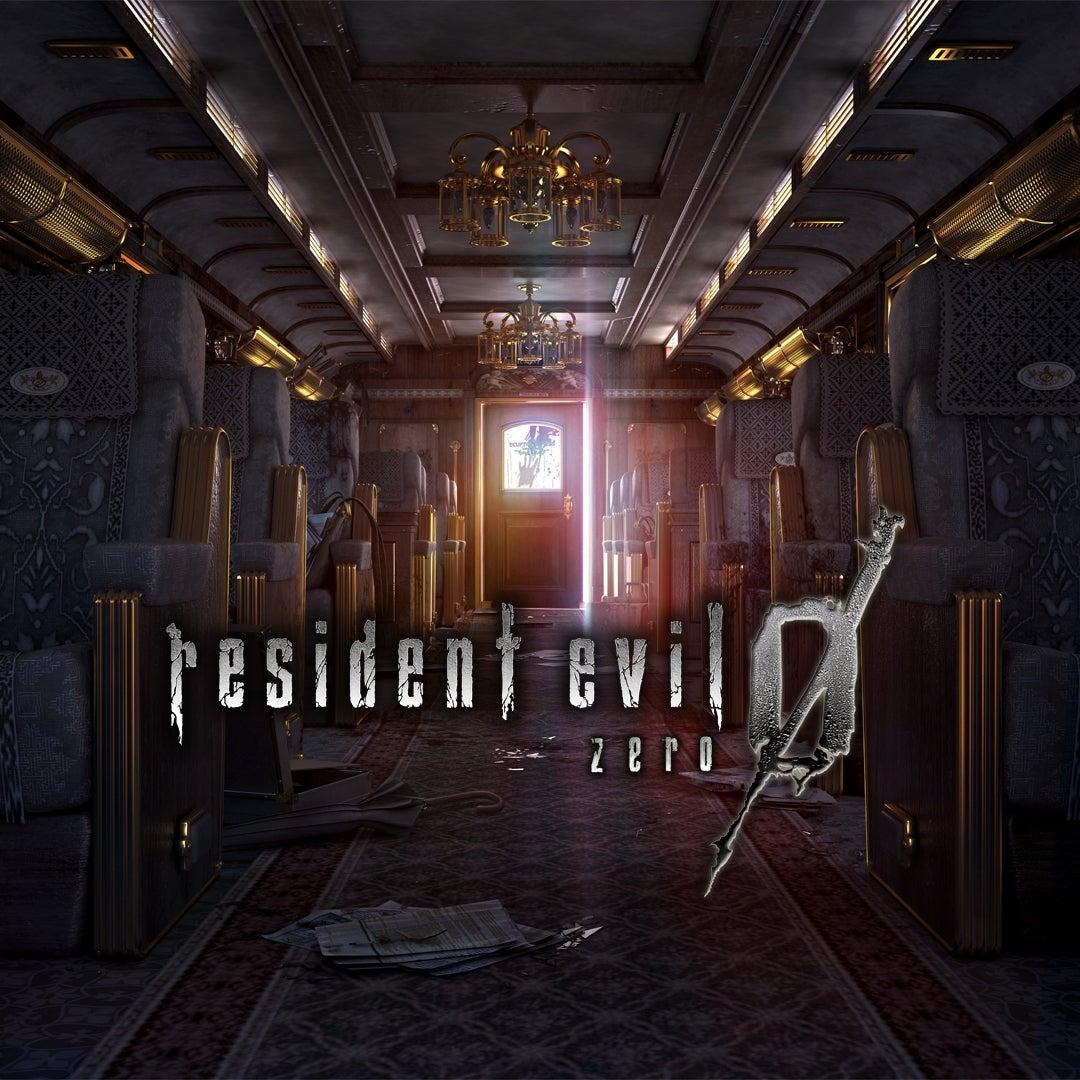 Resident Evil 0 / biohazard 0 HD Remaster £3.99 @ Steam Store