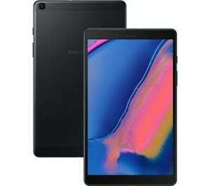 """SAMSUNG Galaxy Tab A 8"""" Tablet (2019) - 32 GB, Black - Currys for £94.99 With Code @ Currys / Ebay"""